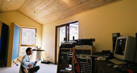 Photo of Sound Heaven Studios