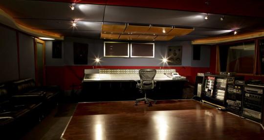 Photo of REC Studios