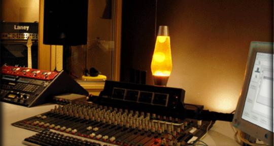 Photo of Rooftop Recording Studio