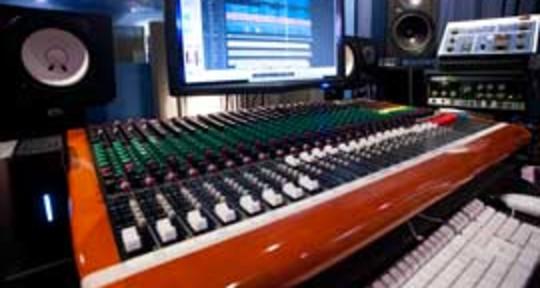 Photo of Tbone Tunes