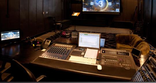 Photo of Redline Sound Studios