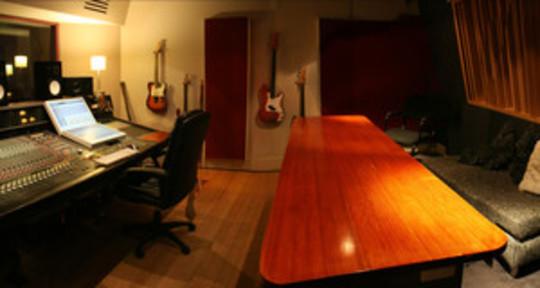 Photo of The Base Recording Studios