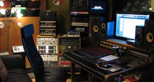 Photo of Fader Master Sound Studios Inc.