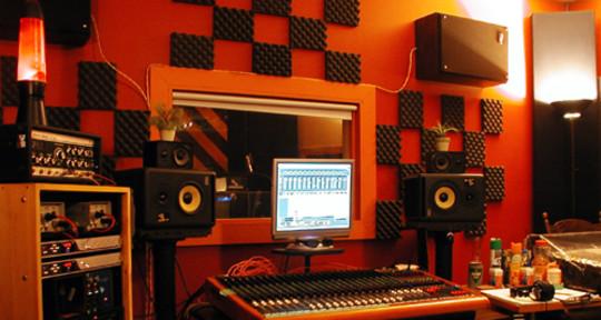 Photo of Clark Drive Studios