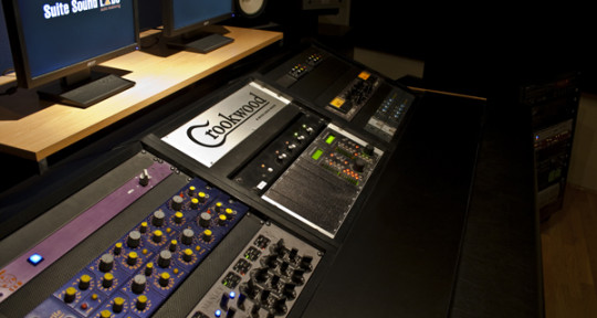 Photo of Suite Sound Labs