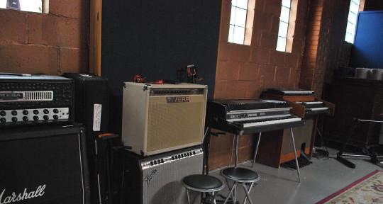 Photo of Studios Piccolo