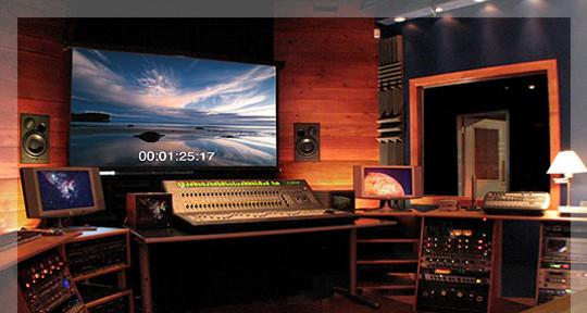 Photo of Paramedia Studios