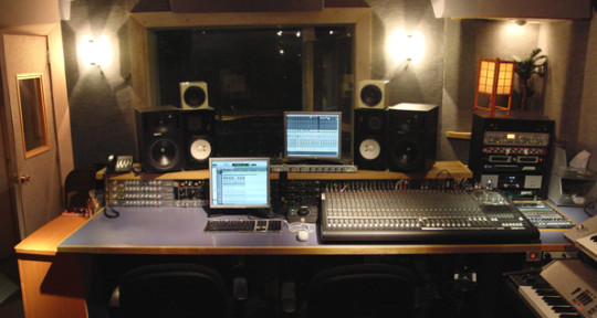Photo of Lofish Recording Studios