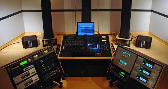 Photo of Battery Studios