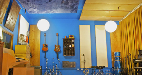 Photo of The Seaside Lounge Recording Studios
