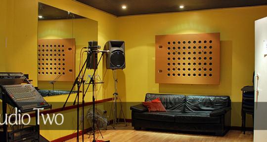 Photo of Resident Studios