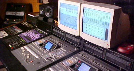 Photo of A-Room Studios