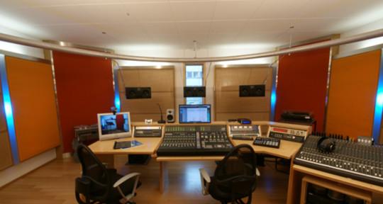Photo of Studio X.1