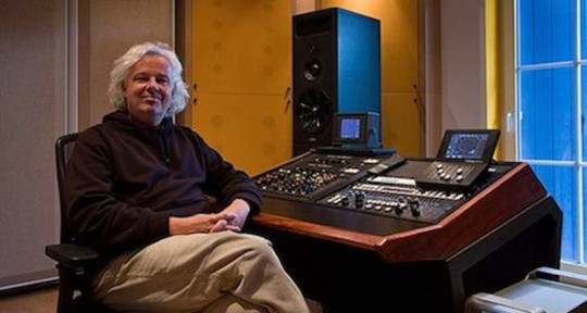 Photo of Arnold Mastering