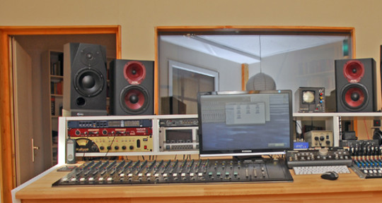 Photo of Milberg Studios