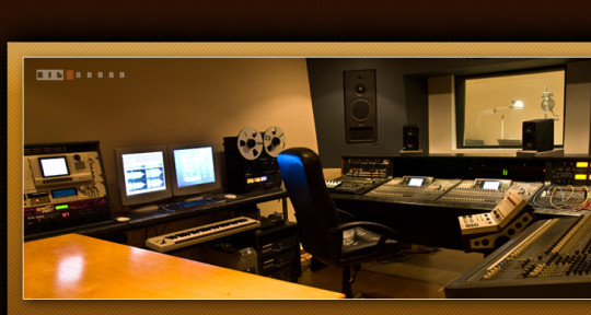Photo of Hit Sound Studios