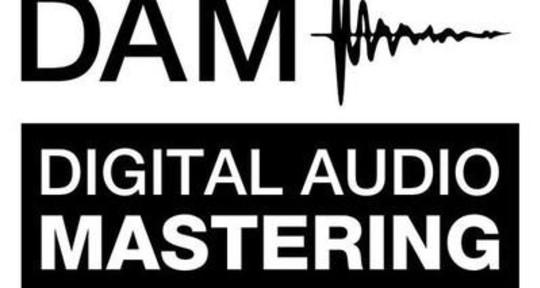 Photo of Digital Audio Mastering
