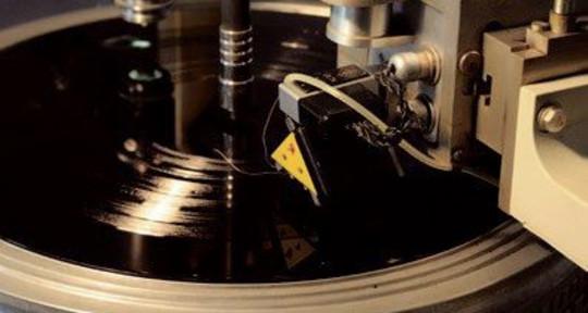 Photo of Dubplates & Mastering