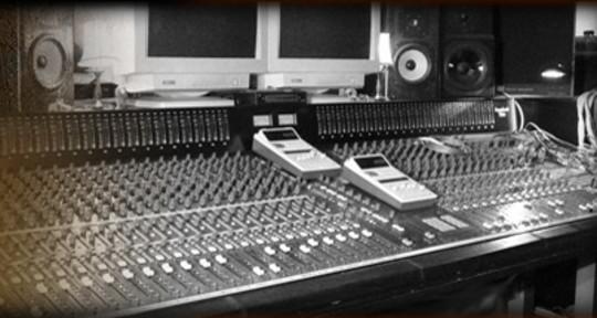 Photo of Audio EGO
