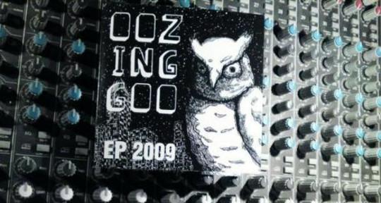Photo of koessler recording