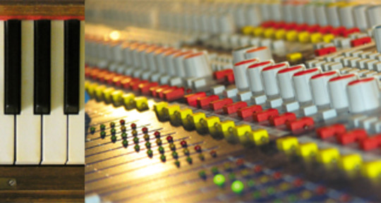Photo of Wolfram Kleiner Musikproduktion