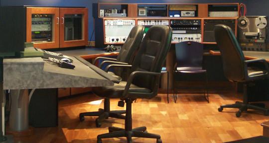 Photo of Sweetbriar Recording Studio