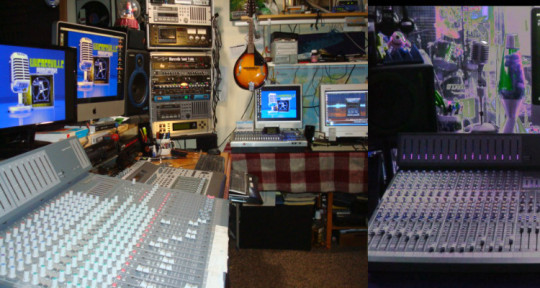 Photo of Wheresville Productions