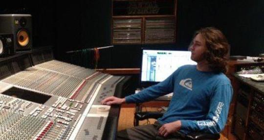 Photo of Event Horizon Recordings