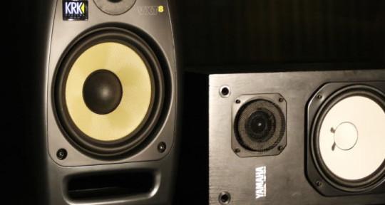 Photo of OneSound Studio