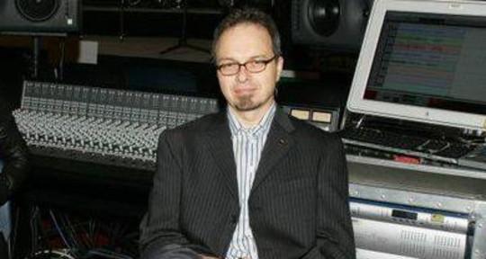 Photo of Glenn Lorbecki
