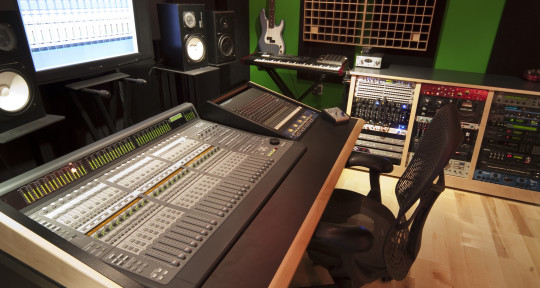 Photo of Electrowerks Music Production