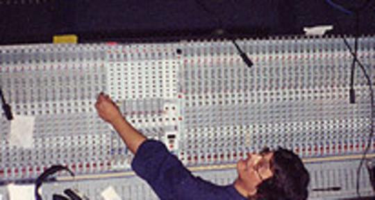 Photo of Paul Bagin