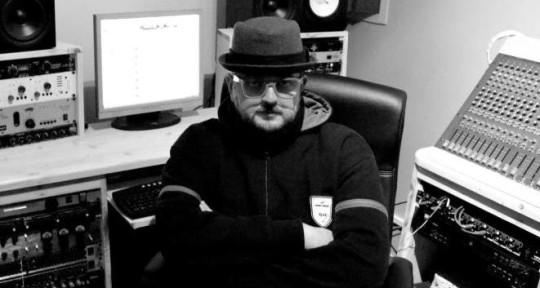 Photo of Maurizio Albanese (Real Fat Studio)