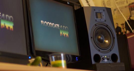 Photo of Floodgate Audio
