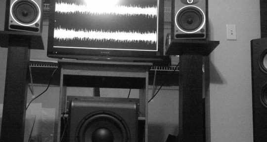Photo of Steimle Audio Mastering