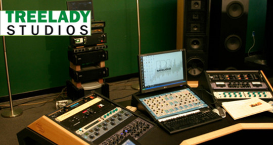 Photo of Treelady Mastering