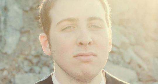 Photo of Andrew Bradley