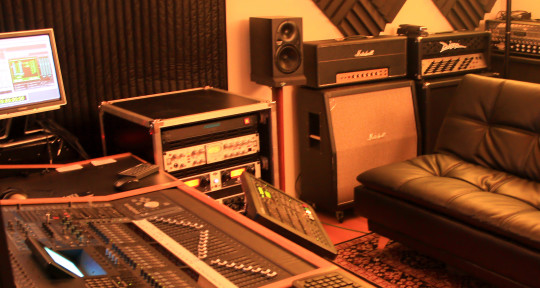Photo of Tool Shed Studios
