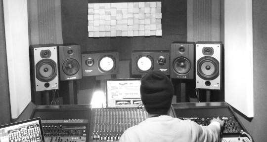 Photo of SheaNoo - AudioSolutions