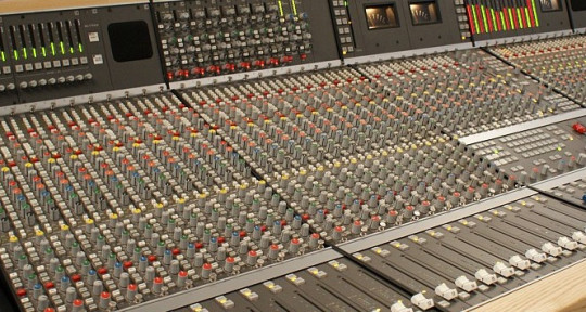 Photo of WMS - the Warsaw Mixdown Suite
