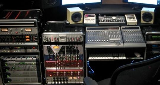 Photo of Zolis Audio Productions Inc.