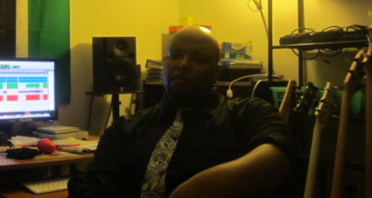 Photo of Omen Faculty Studios