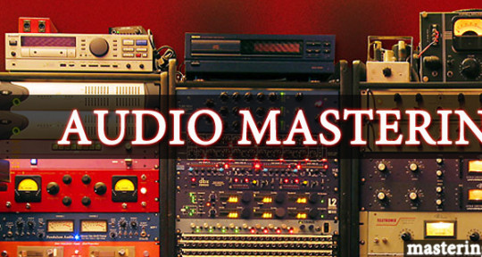 Photo of Mastering Pro Online