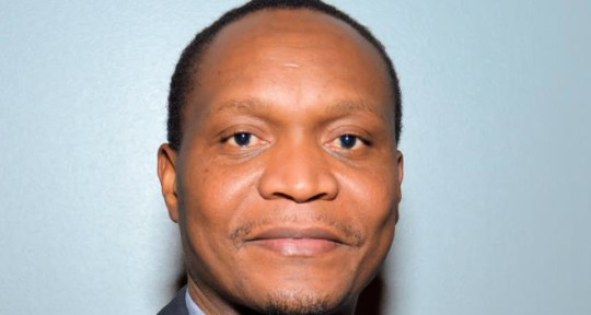 Photo of Jonathan Njolwa MATHOSIZAKEYO