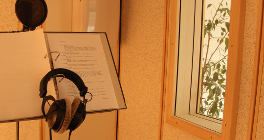 Photo of VOICEOVERBERLIN