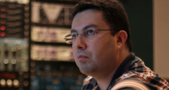 Photo of Rodrigo Reis