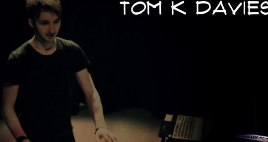 Photo of Tom K Davies