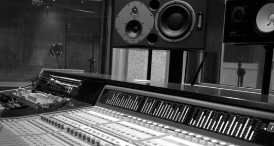 Photo of Casafont Recording Studio
