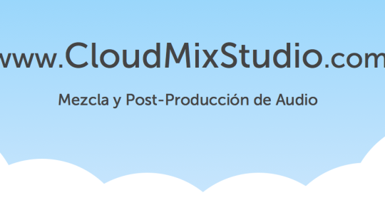 Photo of CloudMixStudio