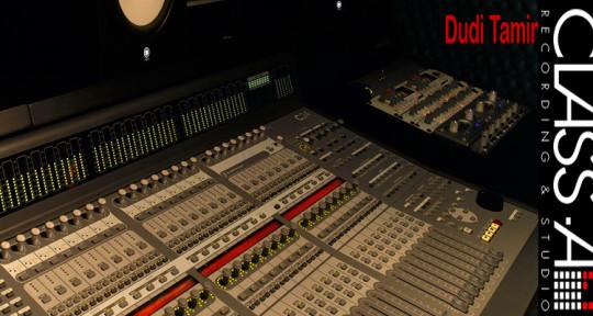 Photo of Class-A-Studio/Dudi Tamir